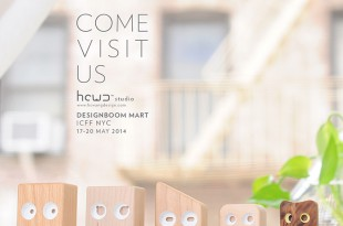 ICFF Designboom Mart